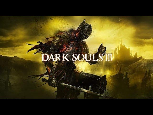 Wycc220 в Dark Souls 3 Фэйлы и победы 2