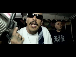 Baby Wanks ''Fuck The North Side'' Feat Sleepy One Mr Yosie Locote Official Video