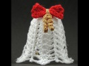 Campana a Crochet