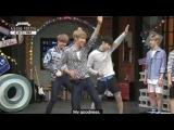 161222 GOT7 DANCE TO GIRL GROUP SONGS  - TWICE,GFRIEND,MISS A,SISTAR etc