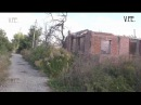 DPR Zhabunki: Ghost village at the front line