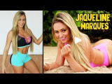 JAQUELINE MARQUES - Fitness Model: Best Exercises for Women @ Brazil