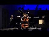 Sofia Gubaidulina - Sonata for double bass and piano - Daniele Roccato, Fabrizio Ottaviucci
