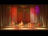 КСХ Стремление (6-7 лет) - Птичий карнавал (рук. Анна Протопопова)