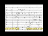 Guilio Caccini Ave Maria Boy Soprano Orchestra Preema Arrangement