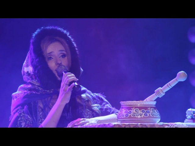 Ірина Федишин - Сумний святий вечір