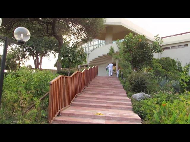 Majesty Club Tuana Park 5* - хороший семейный отель в Фетхие.
