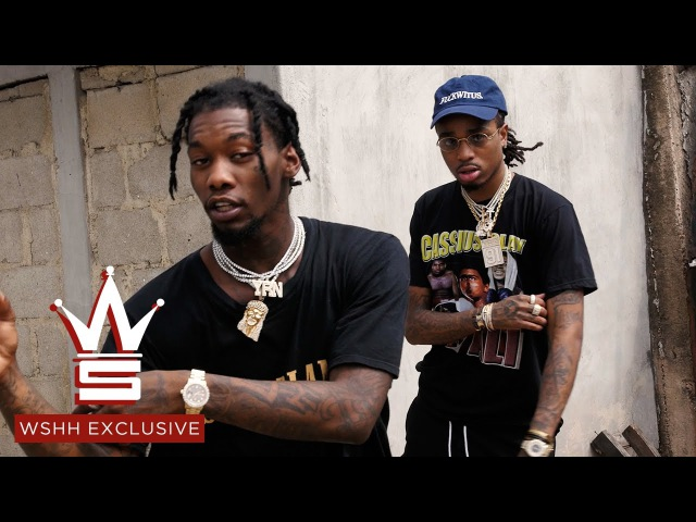 Migos Call Casting (WSHH Exclusive - Official Music Video)