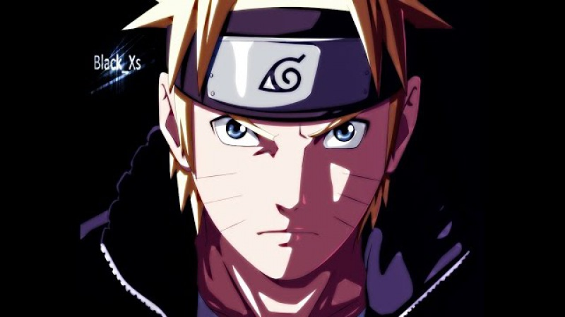 Naruto лучшие моменты - amv - Runnin - The best moments of the naruto