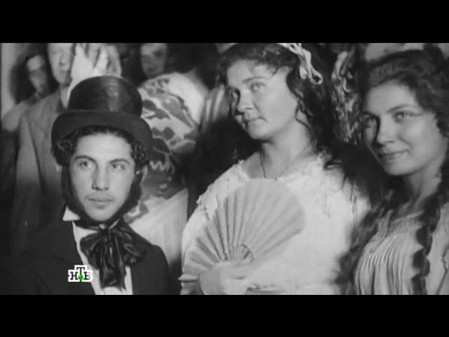 Новогодняя сказка для взрослых Фильм Елизаветы Листовой из цикла НТВ видение