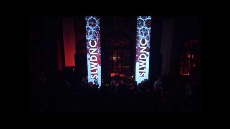 Symbol @ Gazgolder @ Live Video Rec.