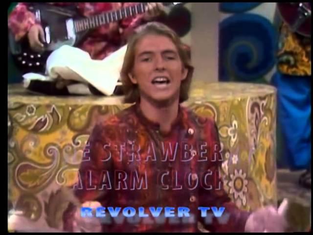 1967.11.19.Strawberry Alarm Clock - Incense Peppermints/USA