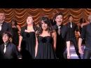 Glee - light up the world.