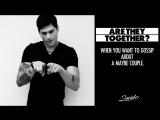 Learn Italian Gestures with Dolce&Gabbana models. Итальянские жесты (группа в контакте Итальянка https://vk.com/italiankaru )