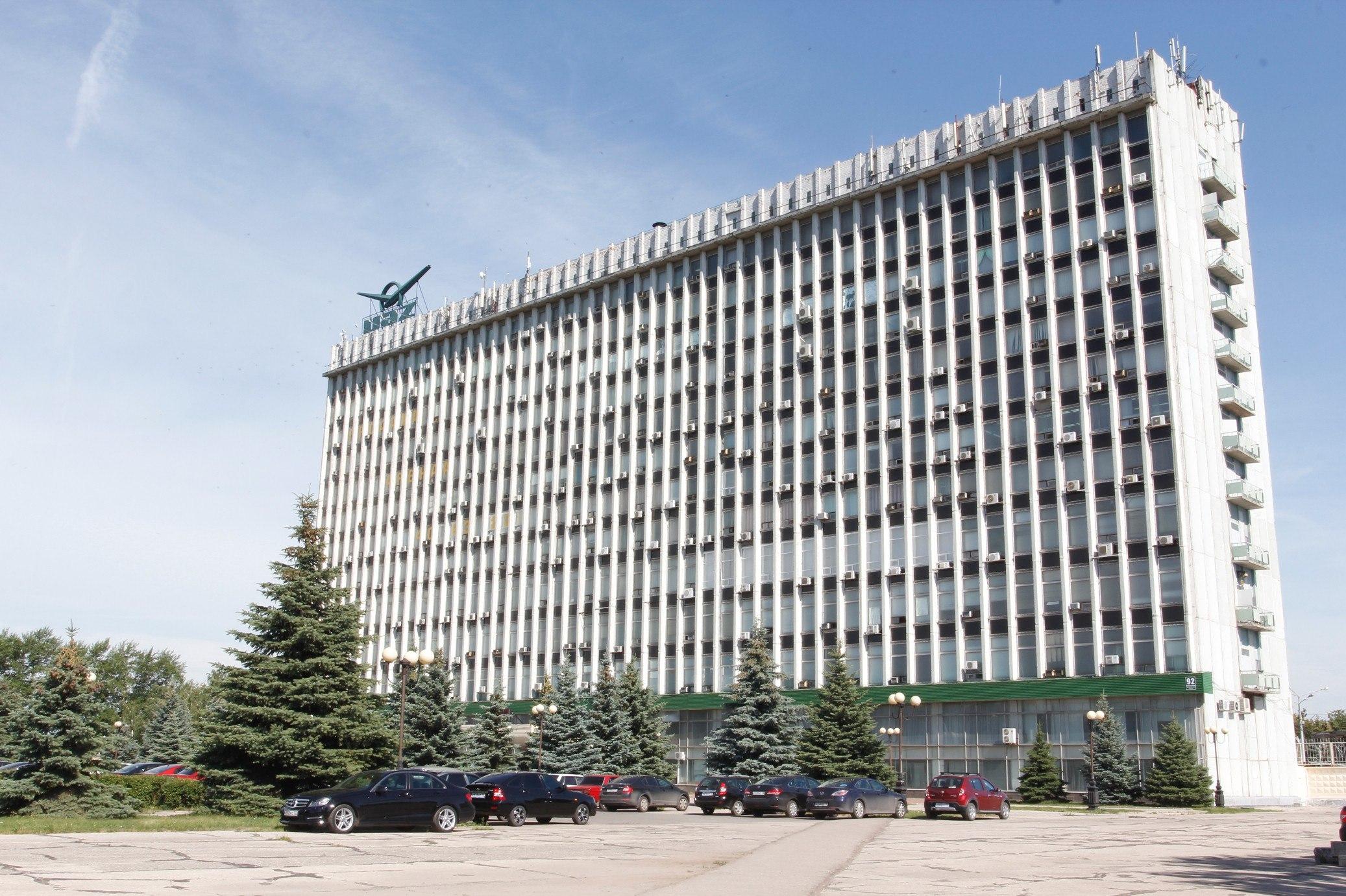 Завод УАЗ