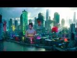 Призрак в доспехах (первый русский трейлер) - Ghost in the Shell