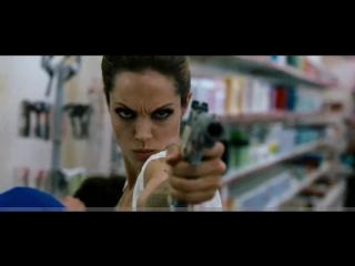 Особо опасен (2008) трейлер - 720p