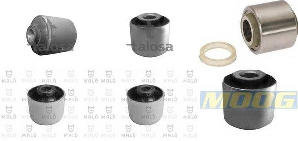 Подвеска, рычаг независимой подвески колеса для ALFA ROMEO ARNA (920)