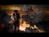 Tribal Nomad _ Official Video _ Abney Park _ Steampunk Post-Apocalyptic Music