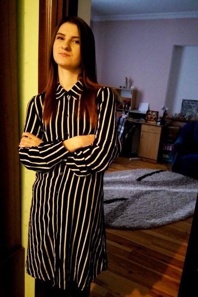 Тетяна Левко