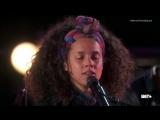 Alicia Keys & John Mayer — If I Ain't Got You / Gravity (Live at