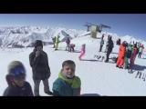 Грузия 2017! #georgia #gudauri #kudebi #sadzeli #snowboarding #ski #relax #trip