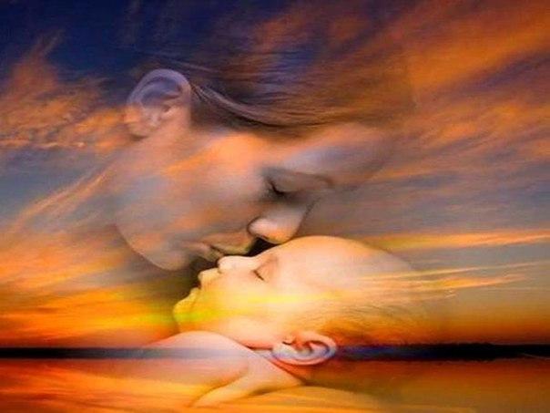 Сила родительского благословения