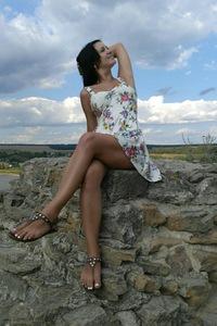 Анастасия Колотило(Келипенко)