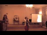 Выступление Валериана Стратуца на вечере посвященном юбилею Тараса Шевченко 9 марта 2017 г.