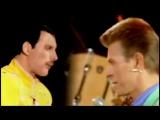 Queen  David Bowie - Under Pressure (Classic Queen Mix)