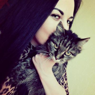 Милена Колесникова