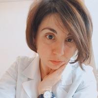 Женечка Качетова