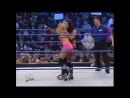 [WWE QTV][Smackdown[14.12.2007]Michelle McCool Kelly Kelly vs  Layla Victoria]Мишель Маккул Келли Келли против Лейлы Виктория]