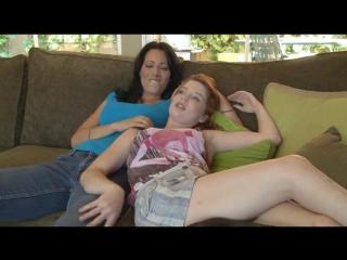 Клуб взаимностей между мамочками 23 - Mother Daughter Exchange Club 23