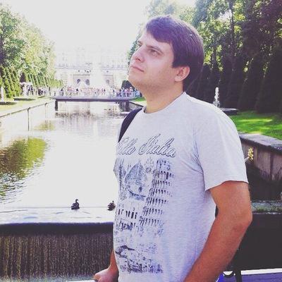 Александр Карначев