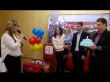 С Днём Рождения !)) Ведущая Лысак Карина 0638750987 лучшие музыканты Кристина и Олег.
