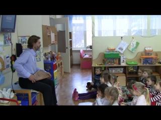 Дет садик Светлячек №44 Мытищи Песни для саженцев