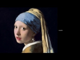 Johannes Vermeer, Girl with a Pearl Earring, c. 1665