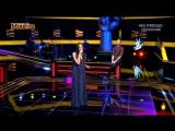 Кристина Зиога VS Михалис Зеис VS Мири Митрулия