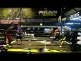 Школа бокса Good Old Boxing - Тренировка от 10.05.17(Инста)