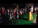 Танцы, анимация отеля