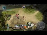 Halo Wars 2 — обучающее видео режима Blitz