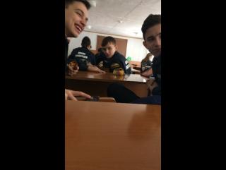 Виталик Дуванский — Live