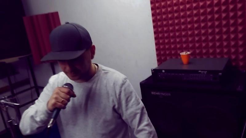 Зеленый Синдром - Rap Music2016 ( видеоприглашение ) manekenchallenge