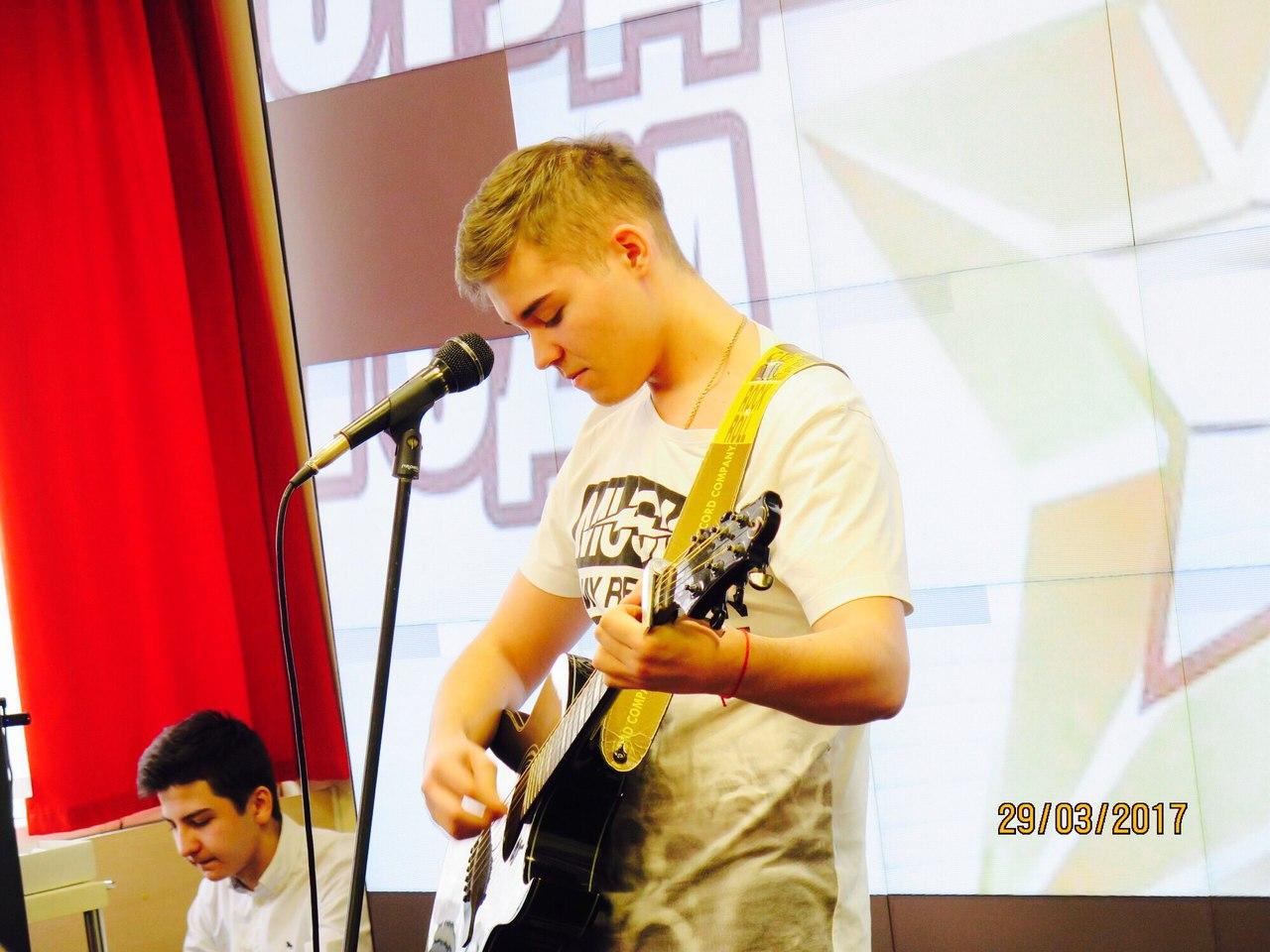 Николай Клицов, Москва - фото №9