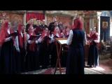 Трисвятое (музыка с польского диска