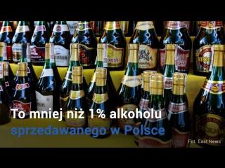 Miody pitne. Polska liderem produkcji na świecie