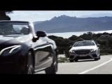 The new E-Class Cabriolet – Trailer – Mercedes-Benz original