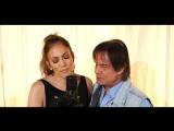 Премьера ! Дженнифер Лопес  Jennifer Lopez  Roberto Carlos - Chegaste