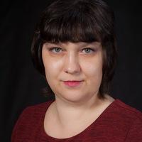 Наталья Володина